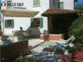 Недвижимость севера италии