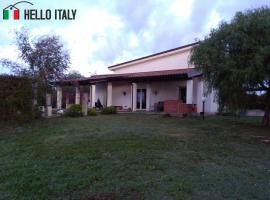 Недвижимость в соренто италия