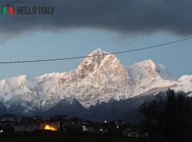 Недвижимость в италии сельская