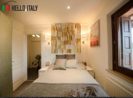 Недвижимость отели италия