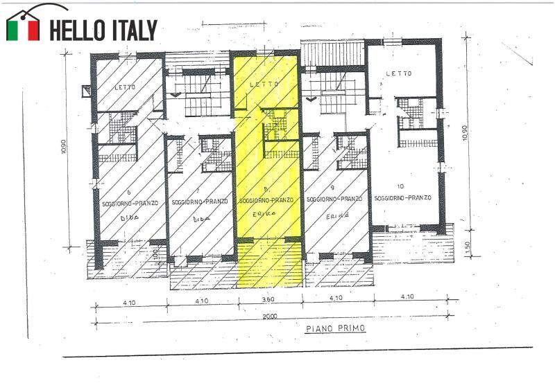 Madesimo complexe villa lyuba for Acheter une maison en toscane italie