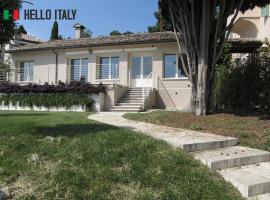 Куплю дом на побережье в италии