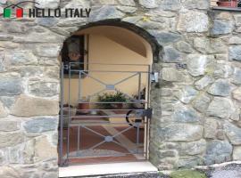 Купить двухкомнатную квартиру Генуя Италия цена 115000 € у