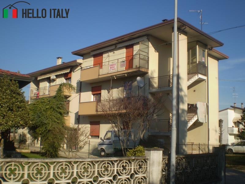 Жилье с детьми в италии