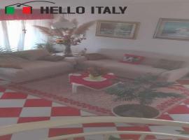 Италия купить дом у моря