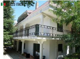 Vila à venda em San Marco Argentano (Calábria)