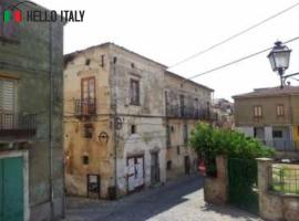 Palácio à venda em Roggiano Gravina (Calábria)
