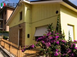 Villa for sale in Monte San Giusto (Marche)