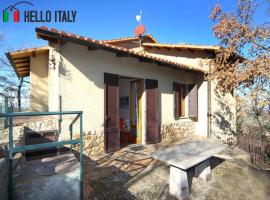 Villa for sale in Castiglione d Orcia (Tuscany)