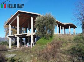 En construccion à vendre à Torano Castello (Calabre)