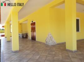 Villa à vendre à Sassari (Sardaigne)