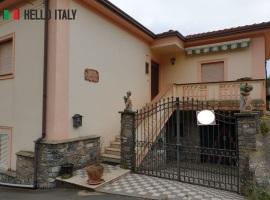Vila à venda em Belvedere Marittimo (Calábria)