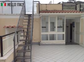 Wohnung zum Verkauf in Lacco Ameno (Kampanien)