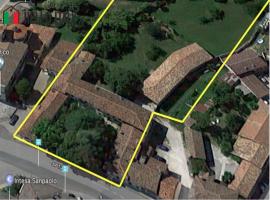 Villa zum Verkauf in Aiello del Friuli (Friaul-Julisch Venetien)