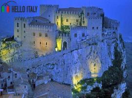 Palacio en venta a  Caccamo (Sicilia)