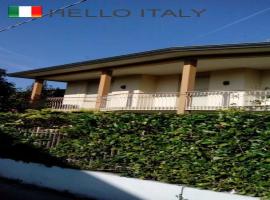 Villa zum Verkauf in Treviso (Venetien)