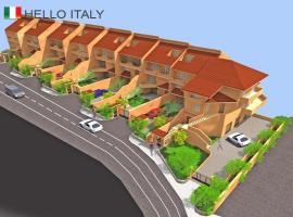 em construção à venda em Reggio Calabria (Calábria)