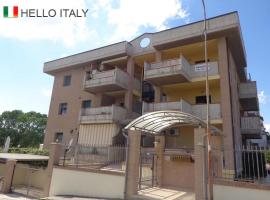 Wohnung zum Verkauf in Morro d Oro (Abruzzen)