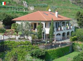 villa till salu i Celle Ligure (Ligurien)