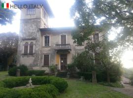 Villa for sale in Almè (Lombardy)