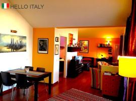 Apartment for sale in Ravenna (Emilia-Romagna)