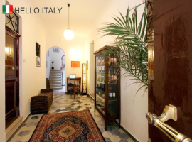 palats till salu i Trapani (Sicilien)