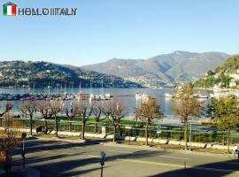 lägenhet till salu i Como (Lombardiet)