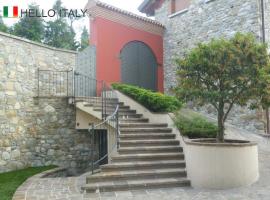 Villa for sale in Dolzago (Lombardy)