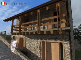 villa till salu i Colico (Lombardiet)