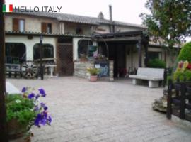 Restaurante en venta a  Corciano (Umbria)