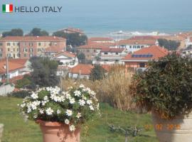 Villa zum Verkauf in Francavilla al Mare (Abruzzen)