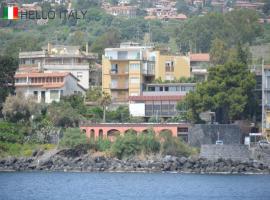 villa till salu i Acireale (Sicilien)