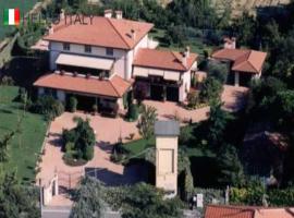 villa till salu i Ravenna (Emilia-Romagna)