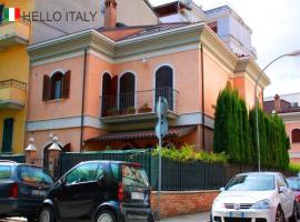 Villa for sale in San Benedetto del Tronto (Marche)