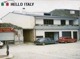 Villa for sale in Milena (Sicily)