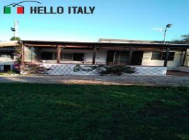 Villa for sale in San Giovanni Rotondo (Puglia)