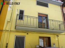 Apartamento en venta a  Rionero in Vulture (Basilicata)