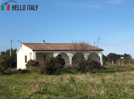 Farmland for sale in Bernalda (Basilicata)