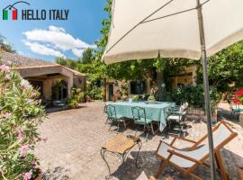 Villa for sale in Vizzini (Sicily)