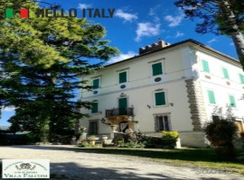 Vila à venda em Monteleone Sabino (Lácio)