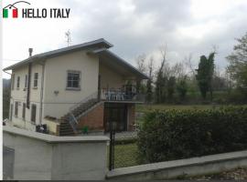Vila à venda em Verucchio (Emilia-Romagna)