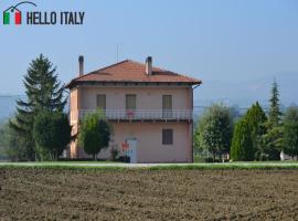 Villa for sale in Treia (Marche)