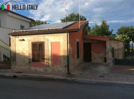 Apartment for sale in Alanno (Abruzzo)