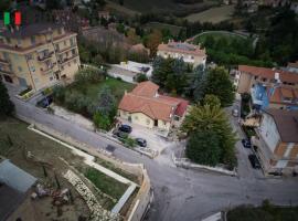 Villa for sale in Fermo (Marche)