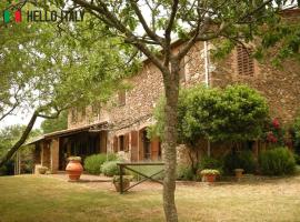 Cottage for sale in Castelnuovo di Val di Cecina (Tuscany)