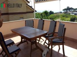 Apartamento à venda em Anzio (Lácio)