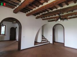 Villa for sale in Fucecchio (Tuscany)