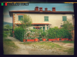 Cottage for sale in Monsummano Terme (Tuscany)