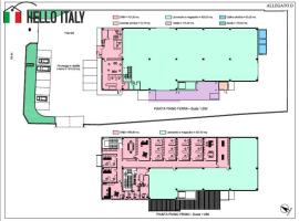 Companhia à venda em Giulianova (Abruzzo)