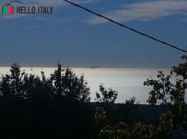 Villa for sale in Massa (Tuscany)